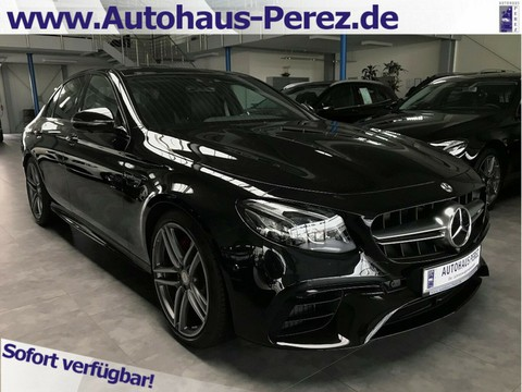 Mercedes-Benz E 63 AMG S NIGHT----BEAM-°