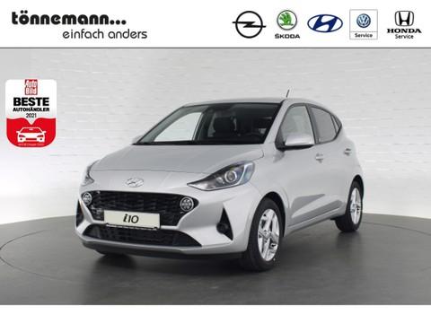Hyundai i10 EDITION 30 LENKRAD AUFMERKSAMKEITSASS