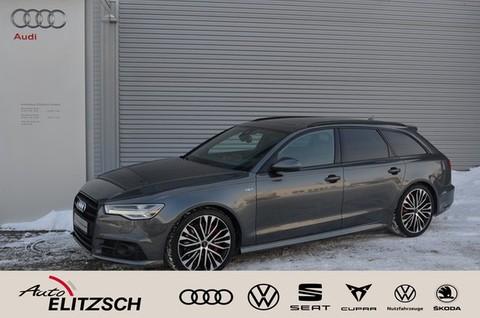 Audi A6 3.0 TDI Avant competition