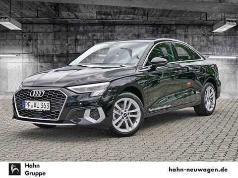 Audi A3 Limousine advanced 30 TFSI Schaltgetriebe