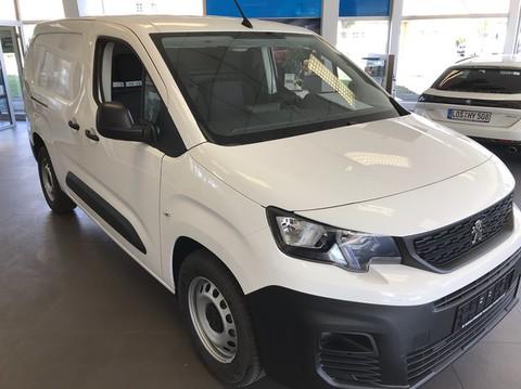 Peugeot Partner 1.5 100 Grip L2 (EURO 6d-T)
