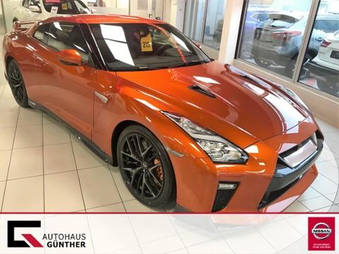 Nissan GT-R Prestige Edition