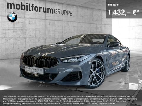 BMW 850 xDrive Coupé