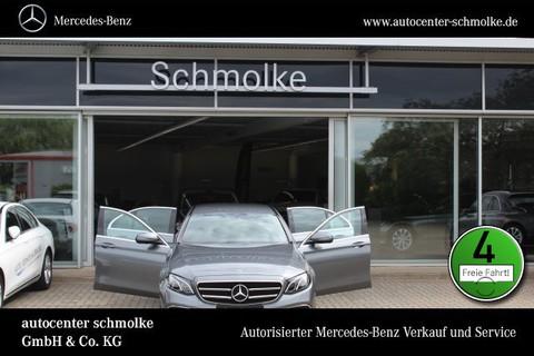 Mercedes-Benz E 220 d SPORTSTYLE AVANTG