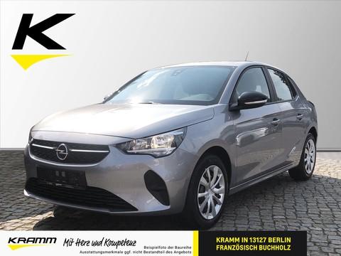Opel Corsa-e 1.2 dition