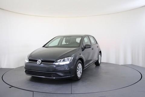 Volkswagen Golf 1.6 TDI Trendline 85kW