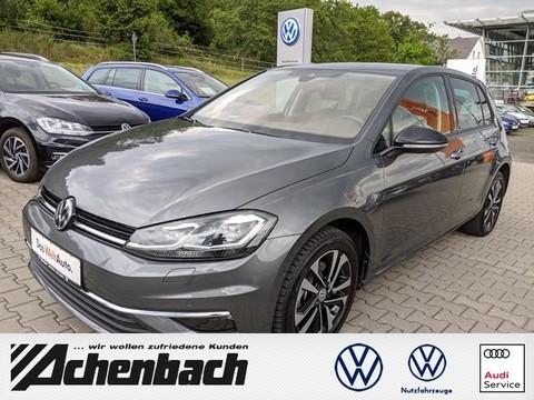 Volkswagen Golf 1.5 VII IQ DRIVE
