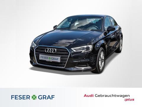Audi A3 1.6 TDI Lim