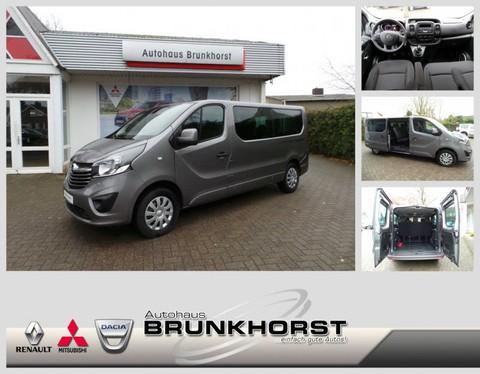 Opel Vivaro 1.6 L2H1 EDITION