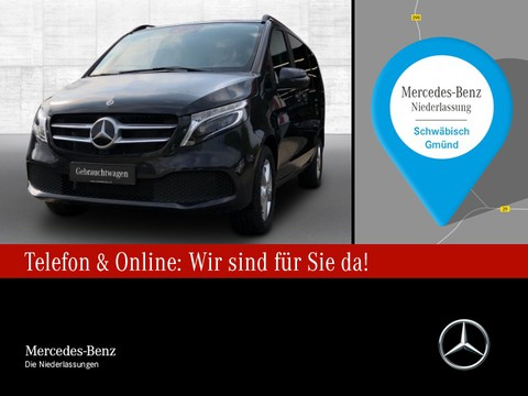 Mercedes-Benz V 300 EDITION Lang Sportp