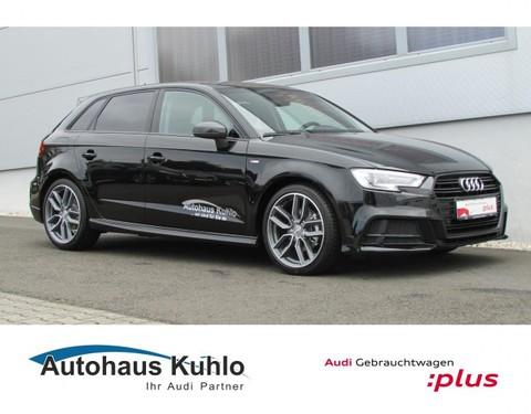 Audi A3 Sportback Sport 35