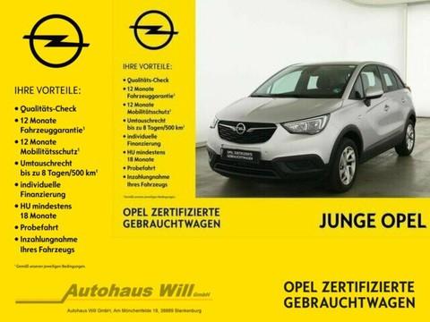 Opel Crossland X Edition Automatik