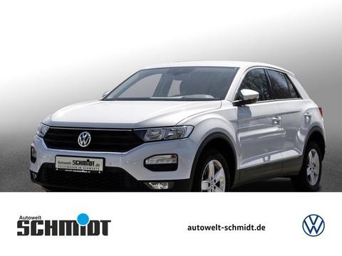 Volkswagen T-Roc 1.0 l TSI OPF
