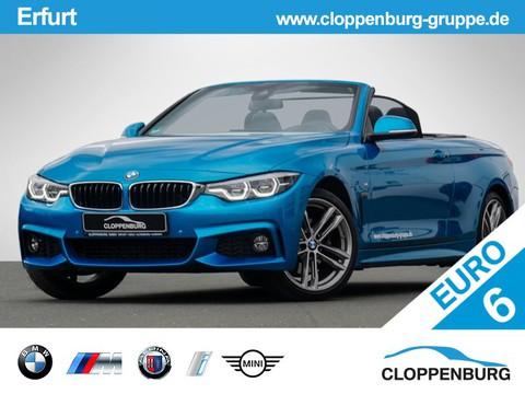 BMW 430 2.3 i M-Sport UPE 740