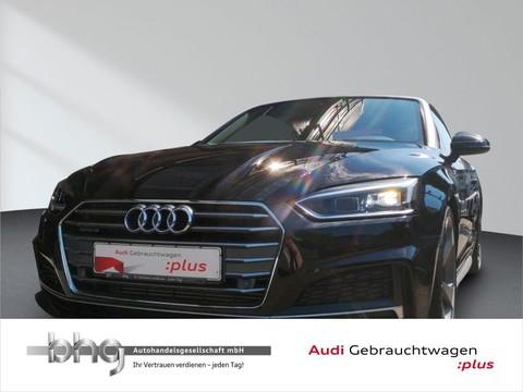 Audi A5 2.0 TFSI quattro Cabrio sport S line