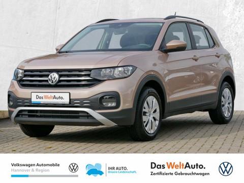 Volkswagen T-Cross 1.0 TSI Media