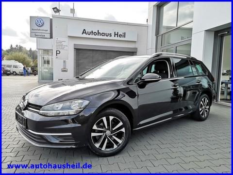 Volkswagen Golf Variant 2.0 TDI IQ DRIVE