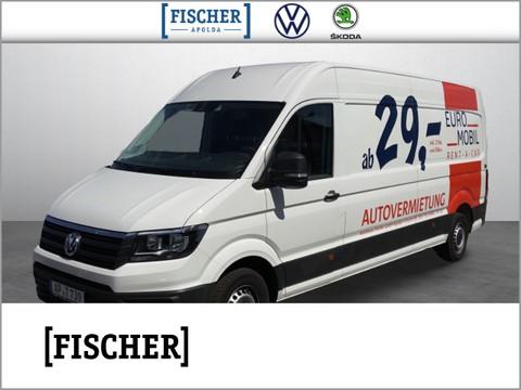 Volkswagen Crafter Kasten
