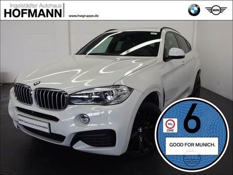 BMW X6 xDrive40d M Sportpaket HK