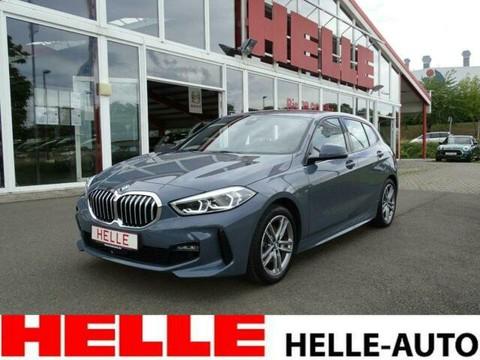 BMW 118 i M Sport VC