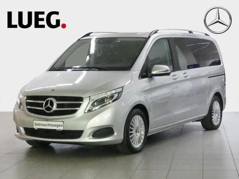 Mercedes-Benz V 250 d EDITION Kompakt Spur-P