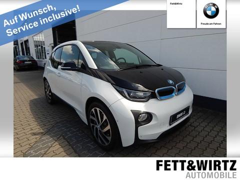 BMW i3 DriAssistPlus 19