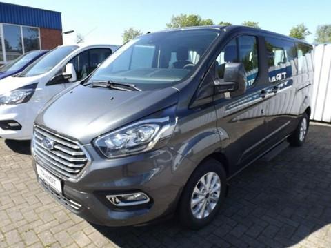 Ford Tourneo Custom Trend 320 L2