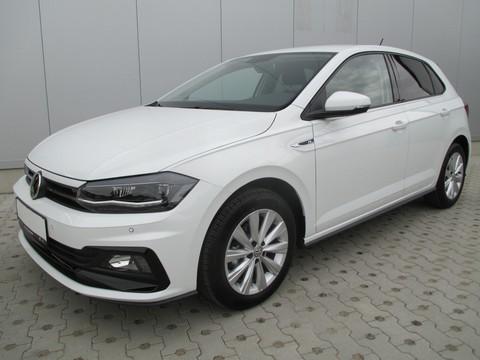 Volkswagen Polo 1.0 TSI R Line OPF 70kW Conn