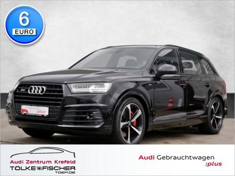 Audi SQ7 4.0 TDI quat