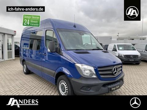 Mercedes-Benz Sprinter 2.8 313 KA L2H2 t Fahras
