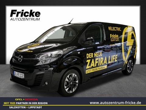 Opel Zafira Life Elegance M Elektro 50kWh Batterie