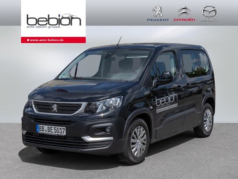 Peugeot Rifter 130 L1 Active AT8