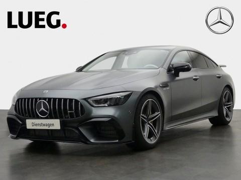 Mercedes AMG GT S 63 COM NP202