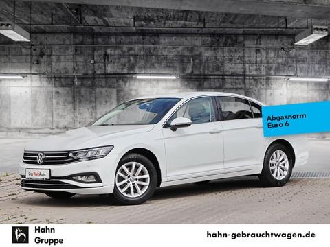 Volkswagen Passat 1.5 TSI Business Einpark