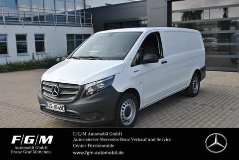 Mercedes-Benz eVito Kasten Lang