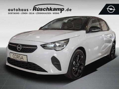 Opel Corsa 1.5 F Edition DIESEL Mittelarmlehne