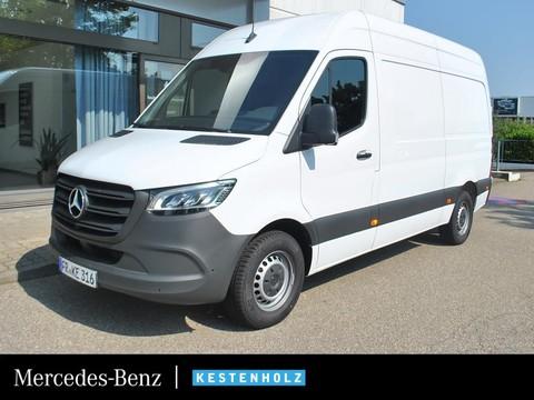 Mercedes Sprinter 316 Kasten online