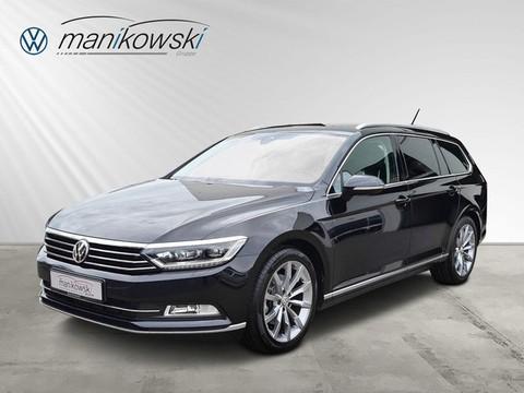 Volkswagen Passat Variant 1.5 TSI OPF Highline