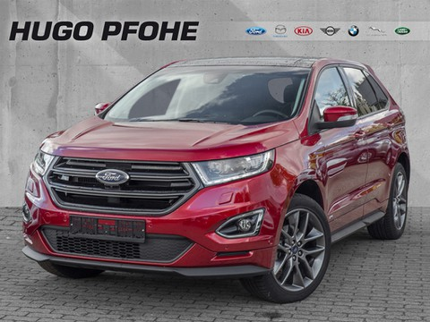 Ford Edge 9.5 ST-Line - UPE 510 - EUR