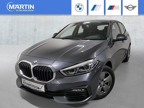 BMW 118 i Advantage