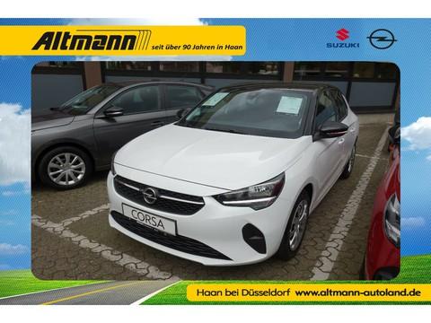 Opel Corsa 1.2 Edition Sicht-Paket