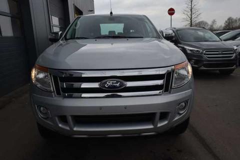 Ford Ranger Autm Limited