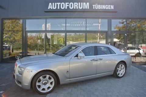 Rolls-Royce Ghost undefined