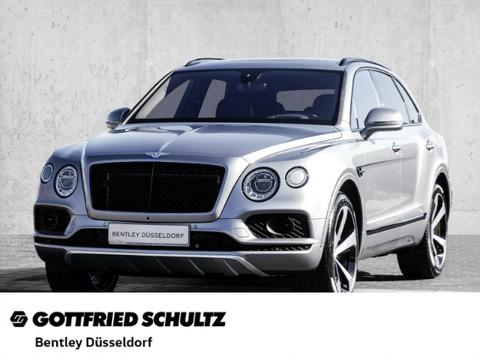Bentley Bentayga V8 BENTLEY DÜSSELDORF