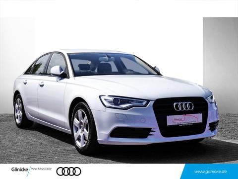 Audi A6 2.0 TFSI Vorb