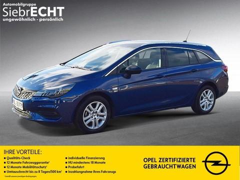 Opel Astra 1.2 K 2020 Turbo