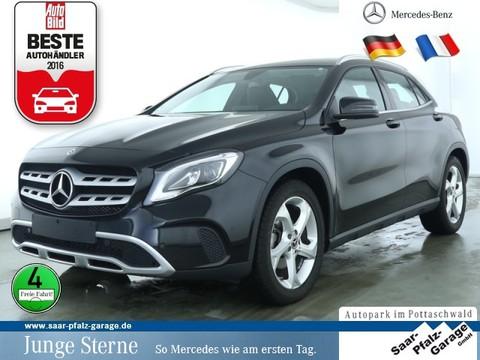 Mercedes GLA 180 URBAN