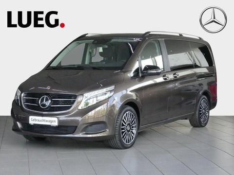 Mercedes-Benz V 250 d Edition lang Coma