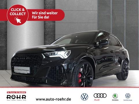 Audi RSQ3 2.5 TFSI quattro ( 02 2025 )
