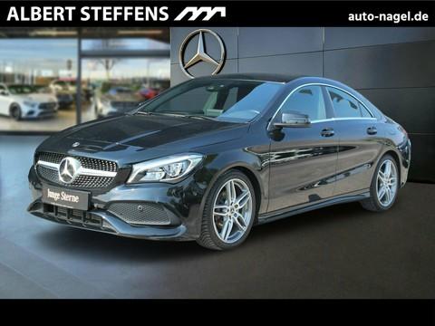 Mercedes-Benz CLA 180 AMG LedHighPerf Ambiente